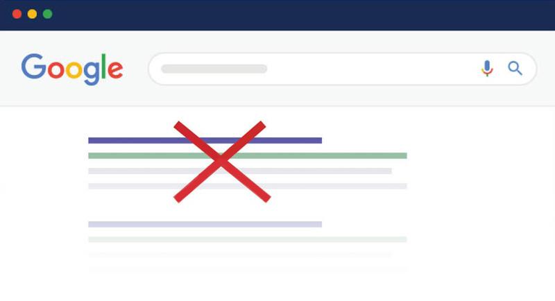 پنالتی شدن سایت ها بعد از موبایل گدون