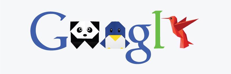 الگوریتم مرغ مگس خوار در ادامه الگوریتم های پاندا و پنگوئن است