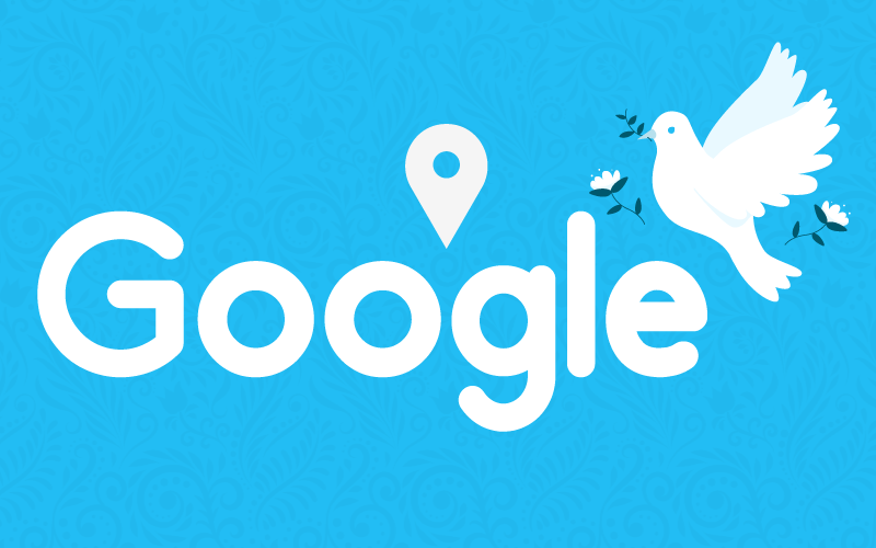 الگوریتم کبوتر گوگل چیست؟ what is google pigeon algorithm?