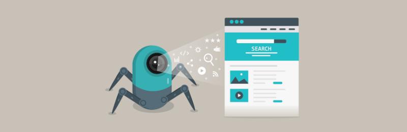 google panda algorithm against web scrapers