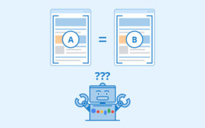 محتوای تکراری (duplicate content) چیست؟