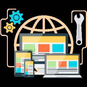 خدمات طراحی سایت واکنشگرا و حرفه ای و ارزان