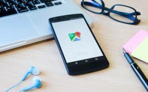 ثبت موقعیت مکانی در گوگل مپ