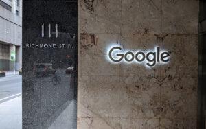 تاریخچه تمام الگوریتم های گوگل از ابتدا تا کنون