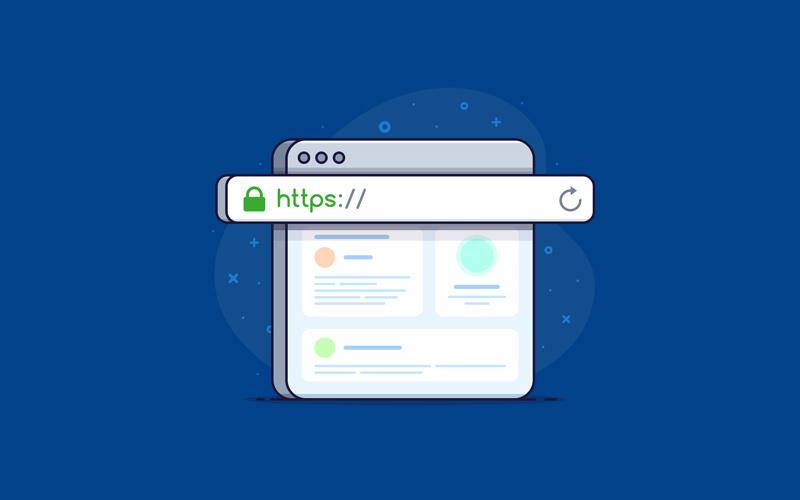 ssl چیست؟ https چیست؟ TLS چیست؟